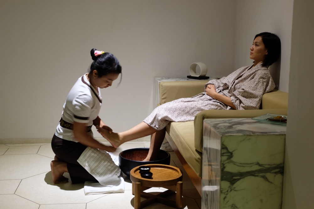 Suitecheckin _ mantrasakala spa